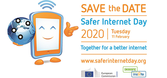 Logo för Save the Internet Day